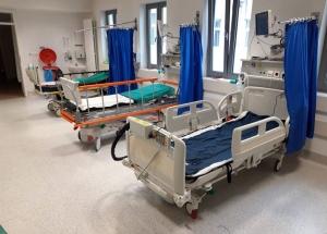 Trzebnica Szpital św. Jadwigi Śląśkiej - Dostawa