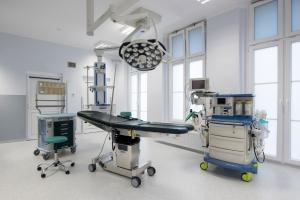 Kompleksowa realizacja - Głogowski Szpital Powiatowy