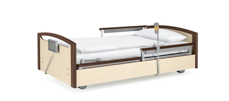 łóżko Do Opieki Długoterminowej Sentida 7 I