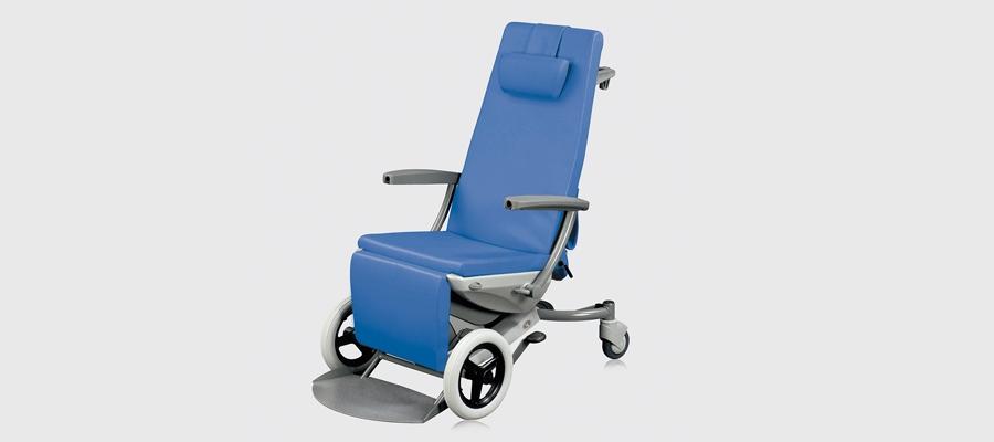 Fotel Multifunkcyjny Sella