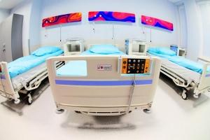 Chirurgia Pediatryczna - Szpital Ostrów Wielkopolski