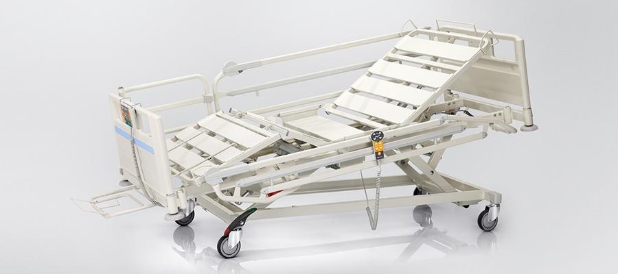 łóżko Elektryczne Uniwersalne Eleganza 1